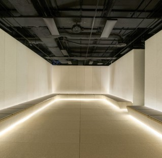 dezeen_The-Silence-Room-at-Selfridges-by-Alex-Cochrane-Architects_ss1