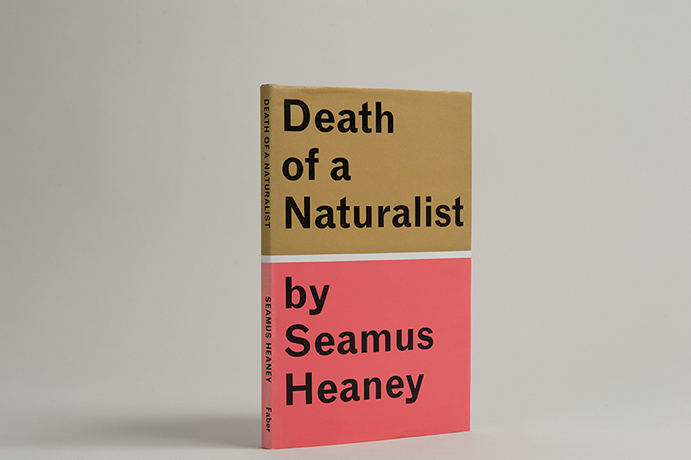 death of a naturalist essay Open document below is an essay on comparing 'death of a naturalist' to 'blackberry picking' seamus heaney from anti essays, your source for research papers, essays, and term paper examples.